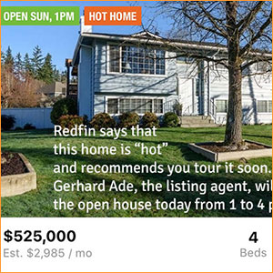 Sell your home on Facebook