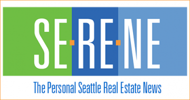 SERENE | The Personal Seattle Real Estate News