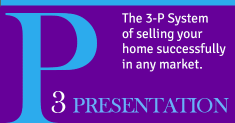 Present your home to sell
