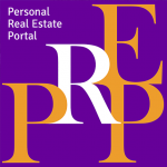 personal real estate portal