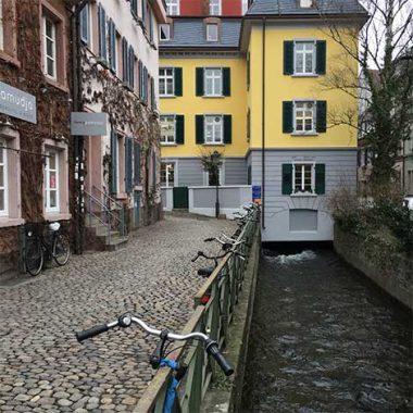 My Germany Journey - Freiburg im Breisgau