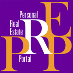 personal real estate portal
