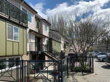 redmond wa condo for sale
