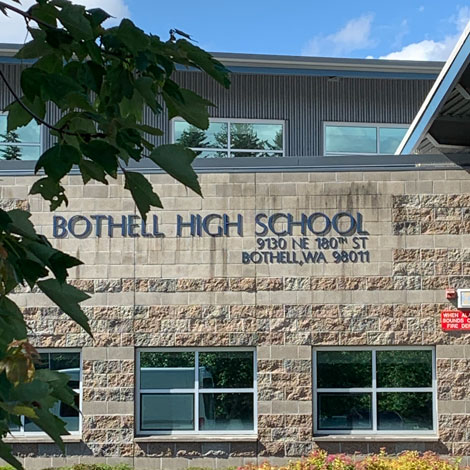 Bothell High School
