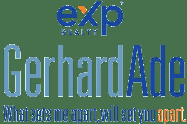 Gerhard Ade, Realtor®