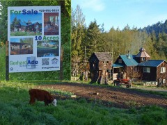 Seattle Area homes - Olympic Peninsula