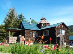 Seattle Area homes - Port Angeles