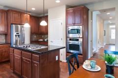 Seattle Area homes - Kirkland kitchen