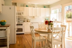Seattle Area homes - kitchen