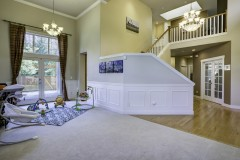 04-snohomish-clearview-home-for-sale-living room-dining-room-stairs