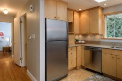 West Bellevue home for sale-kitchen