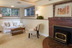 West Bellevue home for sale-bedroom