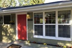 West Bellevue home for sale-front-close