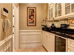 West Bellevue luxury home for sale butlers pantry