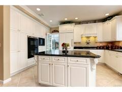 West Bellevue luxury home for sale kitchen