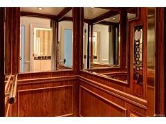 West Bellevue luxury home for sale elevator