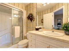 West Bellevue luxury home for sale fifth bedroom bath