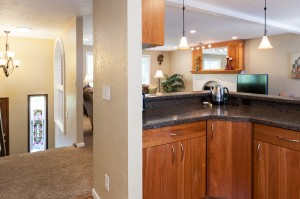 08-woodinville-cottage-lake-home-for-sale-kitchen-stairs